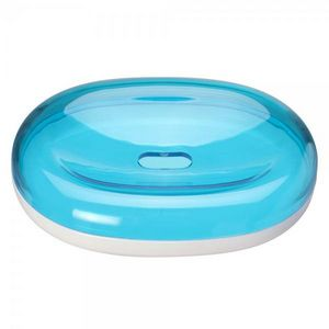 La Chaise Longue - porte savon gélule bleu - Portasapone