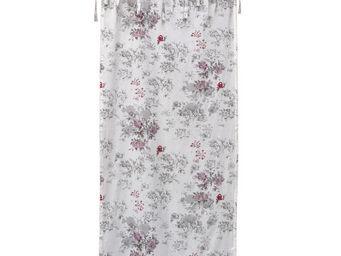 Interior's - rideau rose - Tenda Occultante