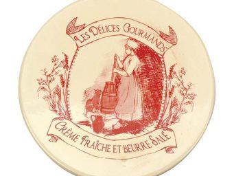 Interior's - dessous de plat les délices gourmands - Sottopentola