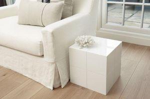Kelly Hoppen - the small cube  - Tavolino Per Divano