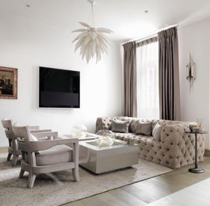 Kelly Hoppen -  - Salotto