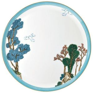 Raynaud - jardins celestes - Piatto Torta