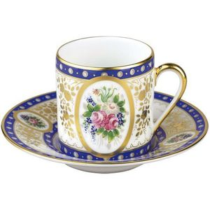 Raynaud - princesse alice - Tazza Da Caffè