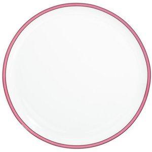 Raynaud - tropic rose - Piatto Rotondo