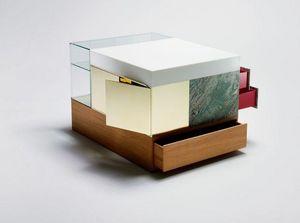 MINUS TIO - object - Credenza Alta
