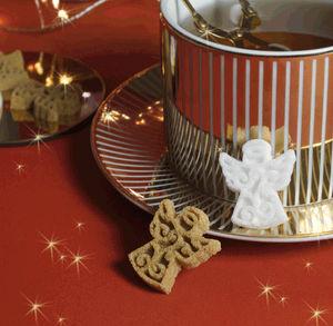 Canasuc - bon thé divine - Zucchero Decorato