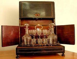 Ateliers Des Foulons -  - Cofanetto Per Liquori
