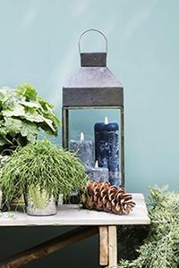 Living Trend and Livsstil -  - Bicchiere Portacandela