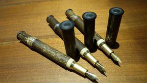 CREATIVE UNION (SHANGHAI) -  - Penna Stilografica