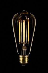 THERMO LAMP -  - Luz Lampadina A Incandescenza