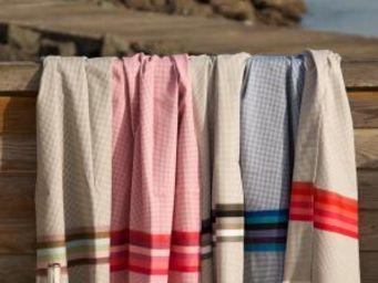 Tissage De Luz -  - Asciugamano Grande