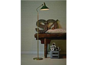Herstal - lampadaire martello - Lampada Da Lettura