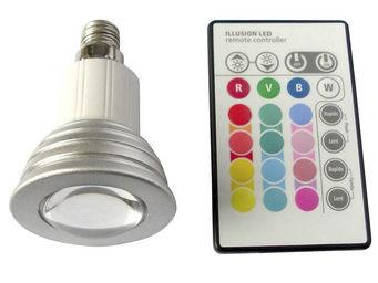 LEXMAN - ampoule led réflecteur lumière couleurs changeante - Lampadina A Led