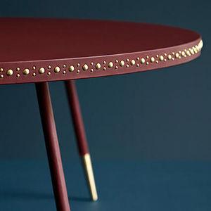 BETHAN GRAY DESIGN -  - Tavolino Per Divano