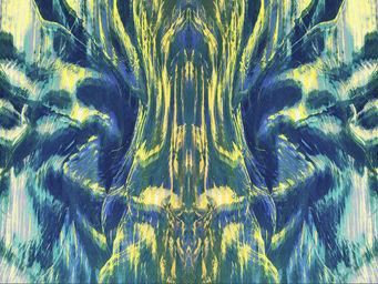 Le tableau nouveau - /60f - Stampa Digitale Su Tela