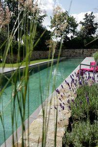 BIOTOP -  - Piscina Lunga E Stretta (lap Pool)