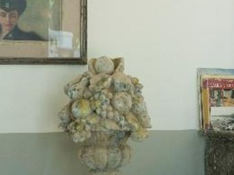 TERRES D'ALBINE - bouquet perla - Frutto Decorativo