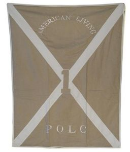 BYROOM - american-- - Asciugamano Grande