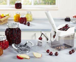 LEIFHEIT - cherrymat-- - Snocciolatore Per Ciliege