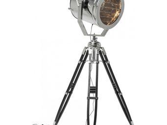 Kare Design - lampadaire actor - Lampada Da Terra Treppiede