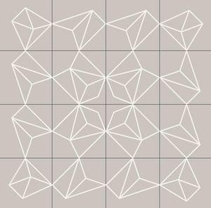 Carodeco - reseau - Piastrella Di Cemento
