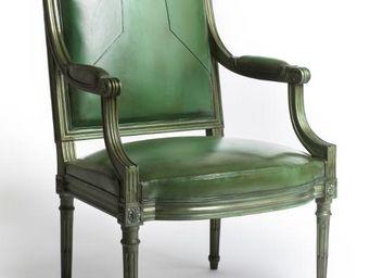 Taillardat - lord green - Poltrona