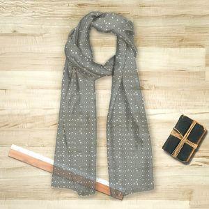 la Magie dans l'Image - foulard anis vert-de-gris foncé - Foulard Quadrato