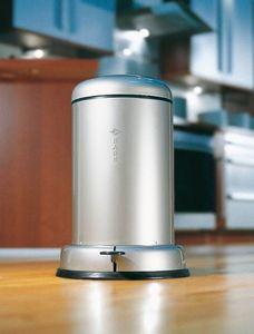 Wesco - baseboy 15 litres - Pattumiera Da Cucina