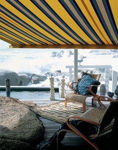 STORES MARQUISES -  - Tenda Per Esterni