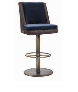 Estetik Decor - totem - Sgabello (sedia Alta)