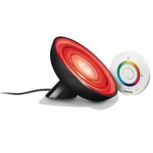 Philips - eclairage led ambiance livingcolors bloom h10 cm - Lampada Da Tavolo