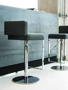 Derin - stop stool - Sgabello Da Bar