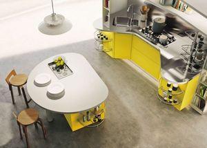 Snaidero - skyline 2.0 - Cucina Moderna