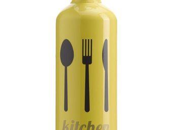 Extingua - kitchen yellow - Estintore