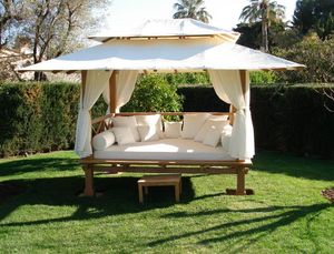 Honeymoon - honeymoon - Gazebo Fisso