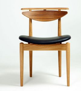 TRIODE - reading chair - Sedia