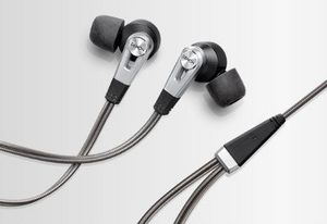 DENON FRANCE - ah-c821 - Auricolari In Ear