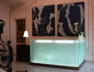 BERNARD PICTET VERRIER -  - Banco Reception