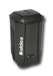 Aldes - c.cleaner - Impianto Aspirapolvere Centralizzato