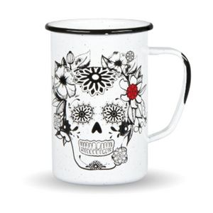 TIENDA ESQUIPULAS - sugar skull - Tazza