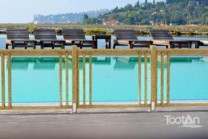TOOTAN - clôture de piscine 1339896 - Recinzione Per Piscina
