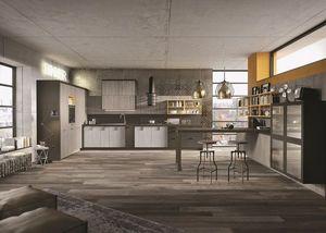 Snaidero - -..loft - Cucina Moderna