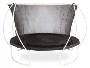 Plum - trampoline en acier galvanisé latitude 510 cm - Trampolino Elastico