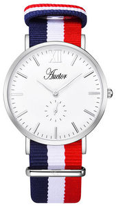 AUCTOR - la remarquable frenchie 40 - Orologio