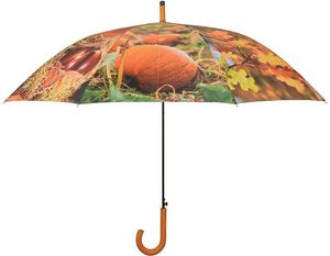 Esschert Design - parapluie motifs saison - Ombrello