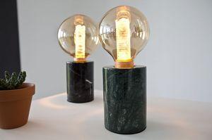 NEXEL EDITION - -pod - Lampada Per Comodino