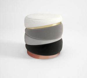 Muranti Furniture - obsidian - Pouf