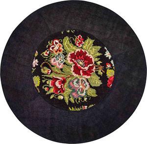 ITALY DREAM DESIGN - giotto fiori - Tappeto Moderno