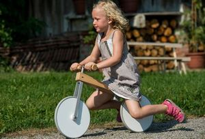 Sirch - -charly - Bicicletta Bambino