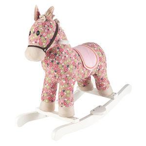 MAISONS DU MONDE -  - Cavallo A Dondolo